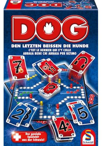 Schmidt Spiele Spiel »DOG®«, Made in Germany kaufen