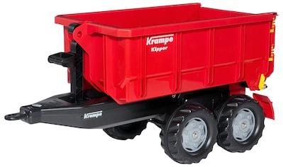 ROLLY TOYS Kinderfahrzeug - Anhänger »Krampe«, für Trettraktoren kaufen