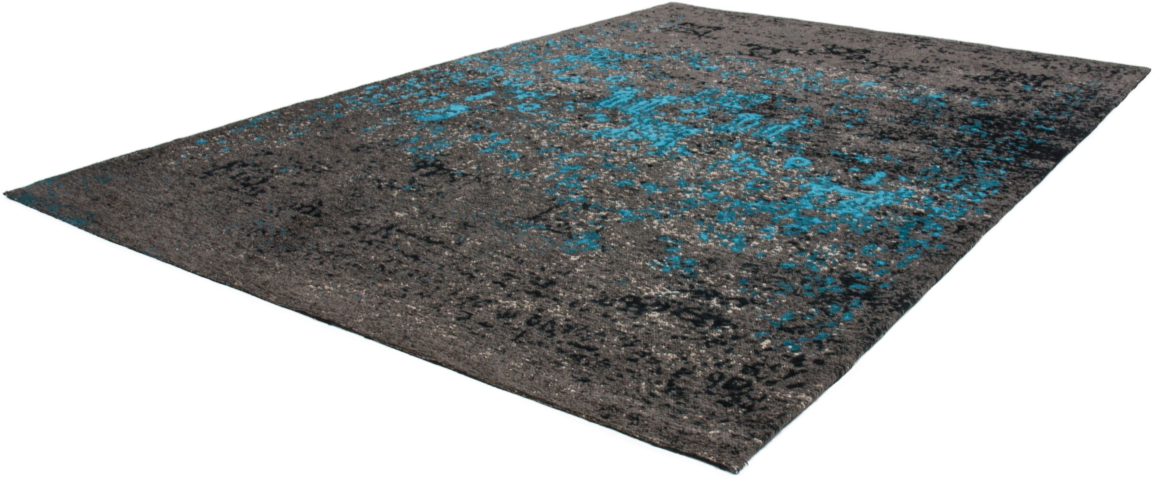teppich cocoon 991 lalee rechteckig h he 8 mm. Black Bedroom Furniture Sets. Home Design Ideas
