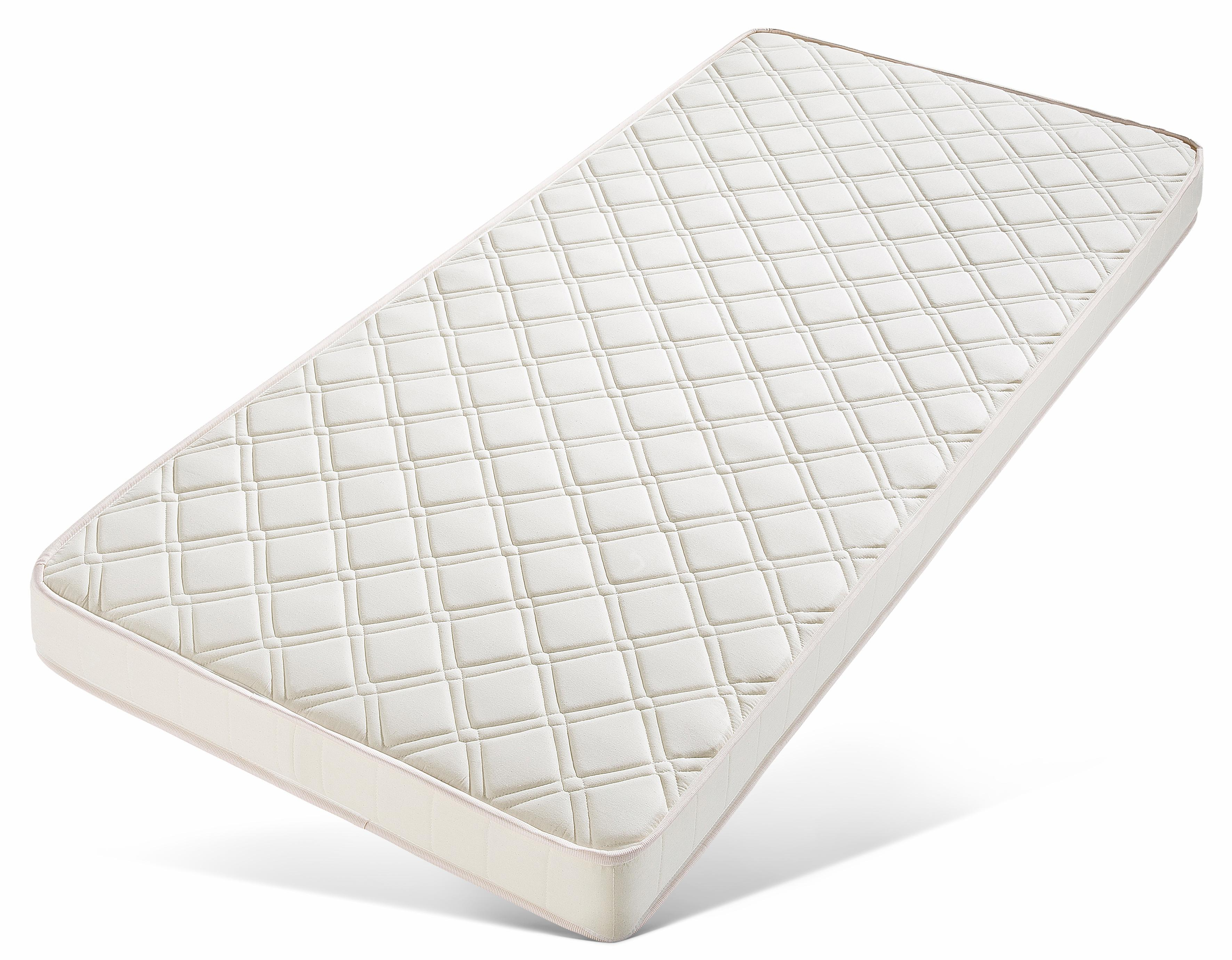 Komfortschaummatratze Basic Einsteiger Traumecht 13 cm hoch