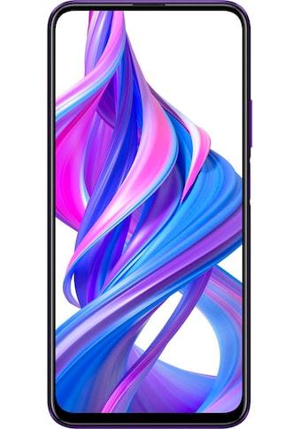 Honor HONOR 9X PRO Smartphone (16,74 cm / 6,59 Zoll, 256 GB, 48 MP Kamera) kaufen