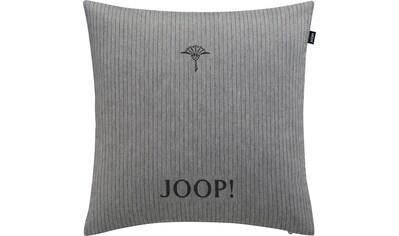 Kissenhülle, »PINSTRIPE«, Joop! kaufen