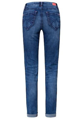 SOCCX Gerade Jeans kaufen