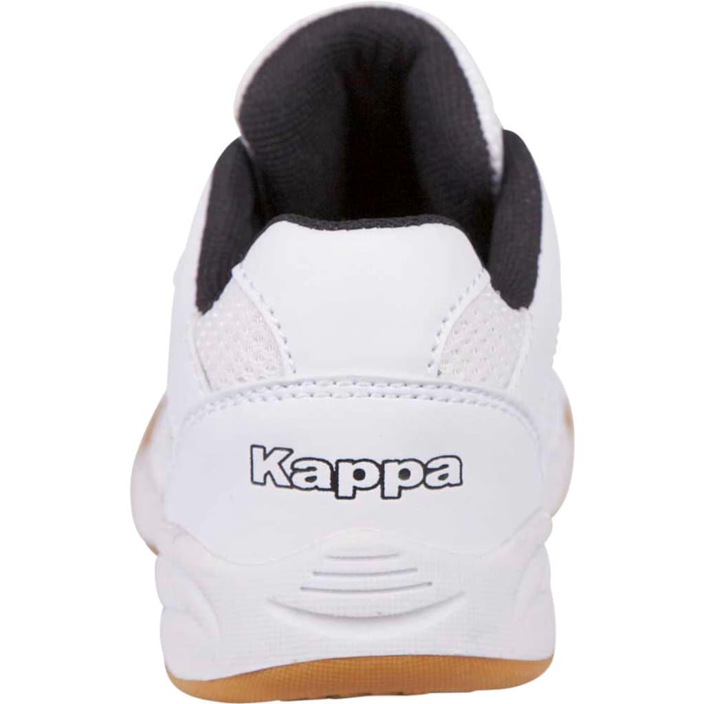 Kappa Hallenschuh »KICKOFF K«