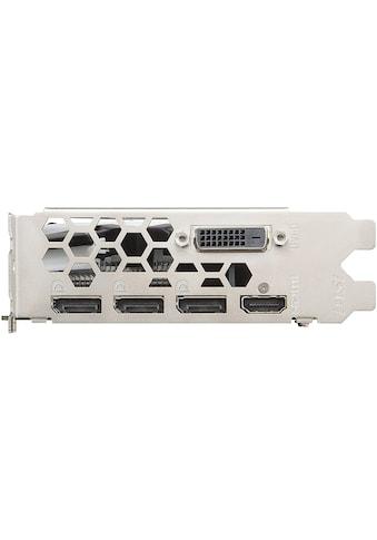 MSI Radeon RX 570 ARMOR 8G OC »Grafikkarte« kaufen
