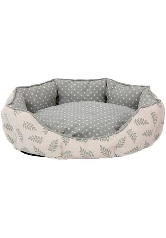 HEIM Hundebett und Katzenbett »Lavendel«, Pastell - Beige kaufen