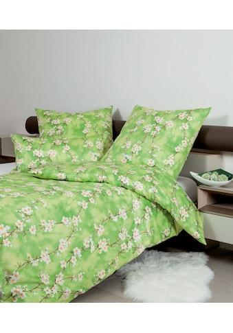 Janine Bettwäsche »Carmen 53114«, mit floralem Muster kaufen