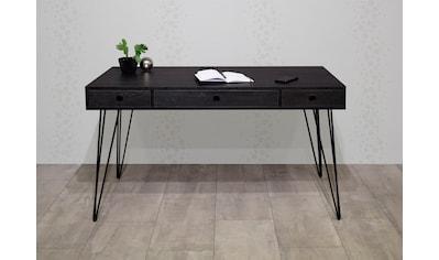 Schreibtisch »Big System Office«, Breite 140 cm kaufen