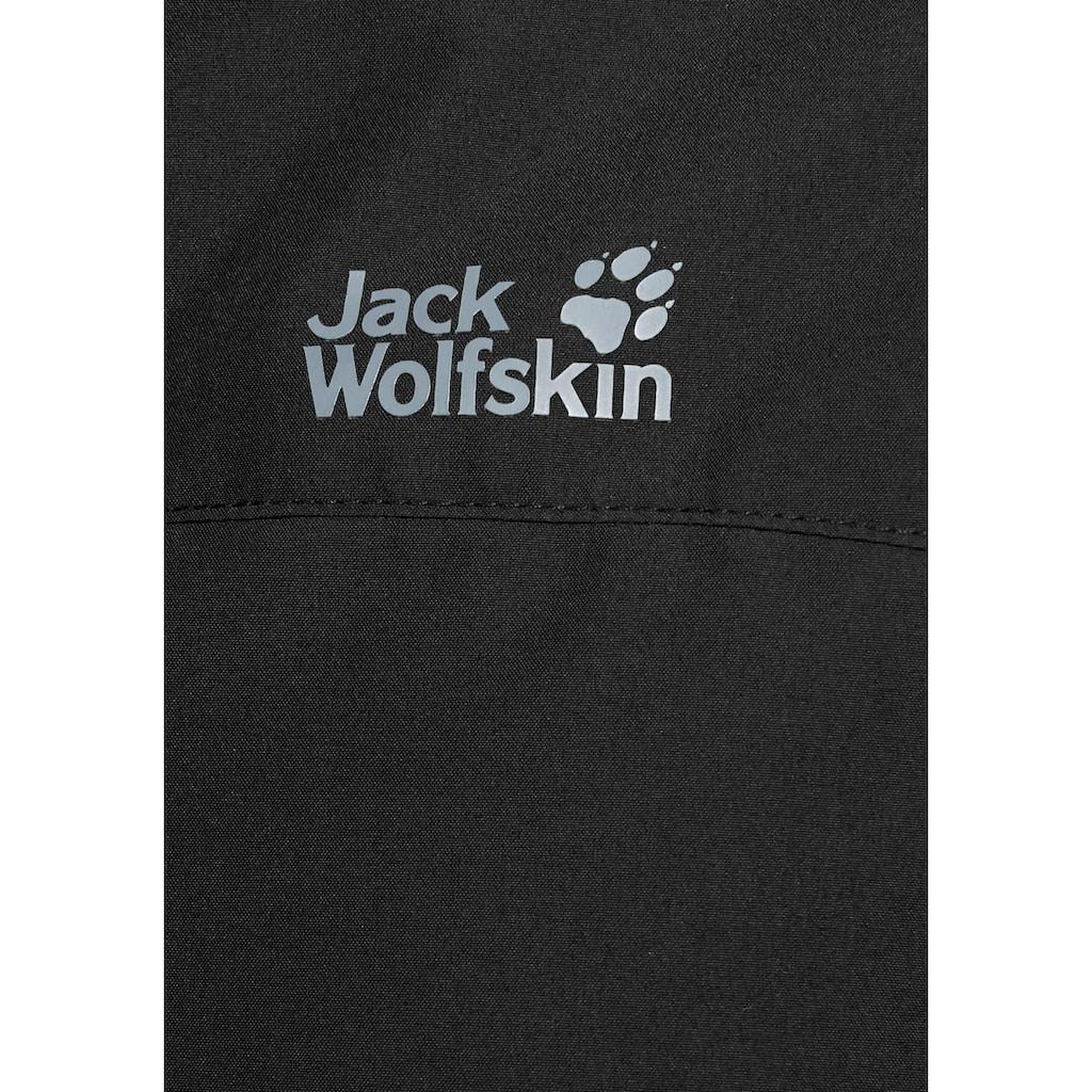 Jack Wolfskin Winterjacke »OSTA«
