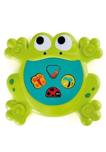 Hape Badespielzeug »Hungriger Frosch« kaufen