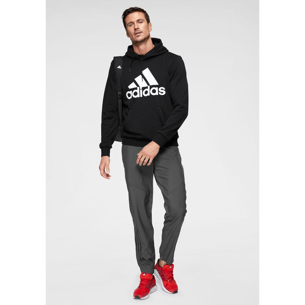adidas Performance Kapuzensweatshirt »MEN HOOD BATCH OF SPORT FRENCHTERRY«