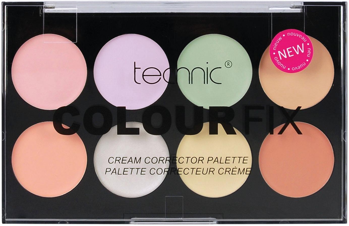 technic Colour Fix Cream Corrector Concealer-Palette Preisvergleich