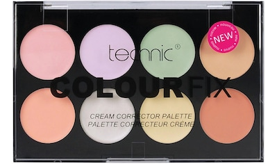 "technic Concealer - Palette ""Colour Fix"", 8 - tlg. kaufen"