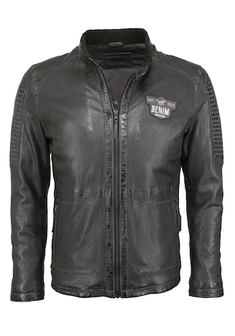 MUSTANG Lederjacke »31019259« kaufen