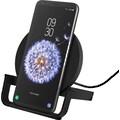 Belkin Induktions-Ladegerät »Wireless Charging Stand mit Micro-USB Kabel & NT«, Intelligente Schaltungen erkennen angeschlossene Geräte
