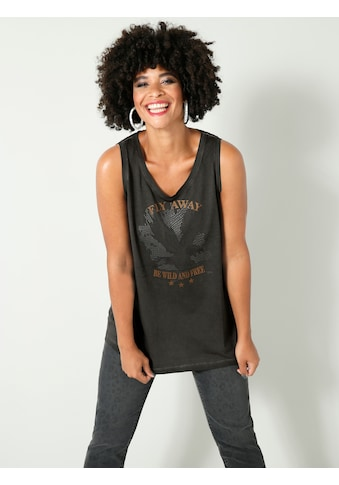 Angel of Style by Happy Size Tanktop kaufen