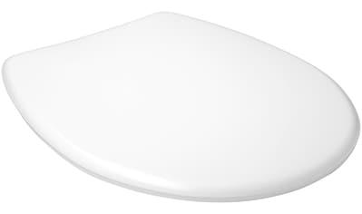 WC - Sitz »Standard« kaufen