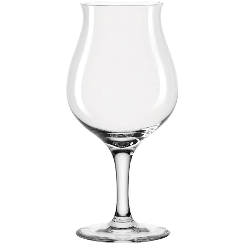 LEONARDO Bierglas »Taverna«, (Set, 8 tlg.), 8-teilig