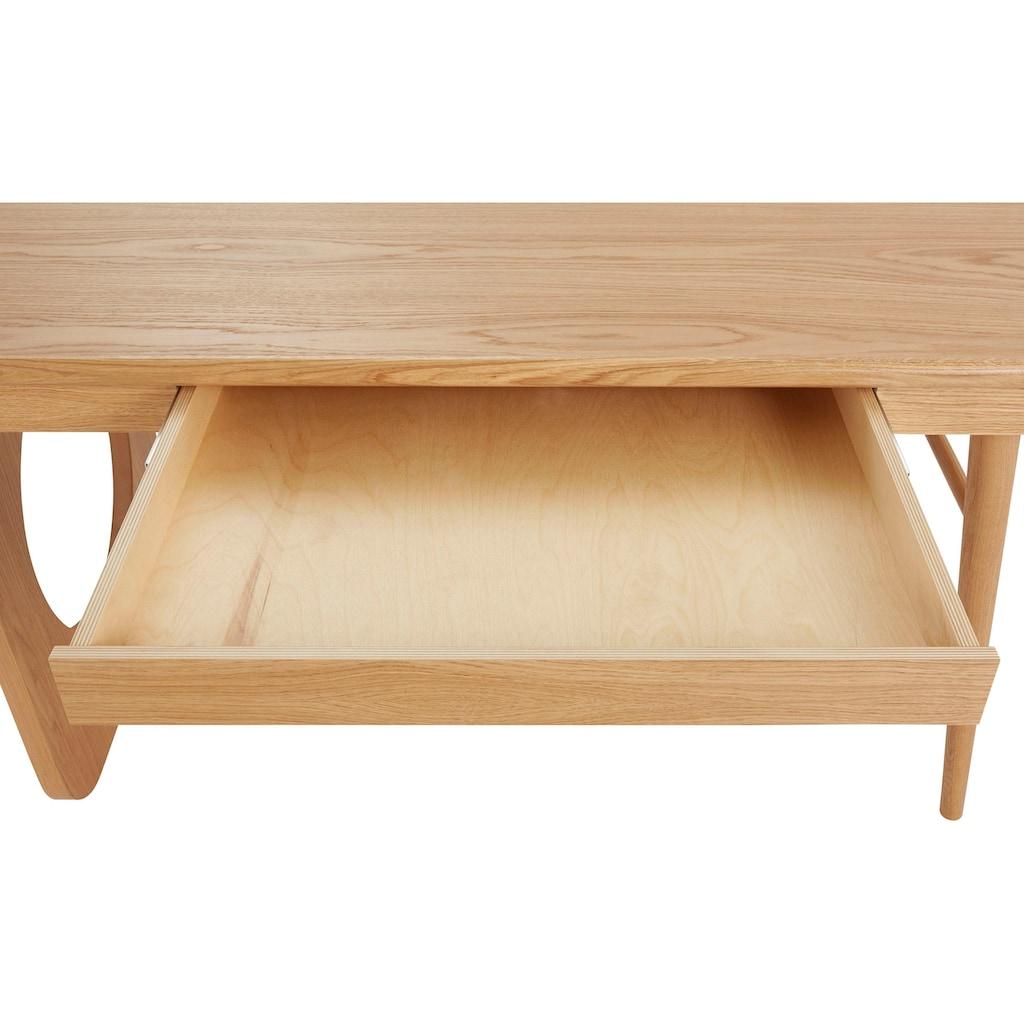 Woodman Schreibtisch »BAU«