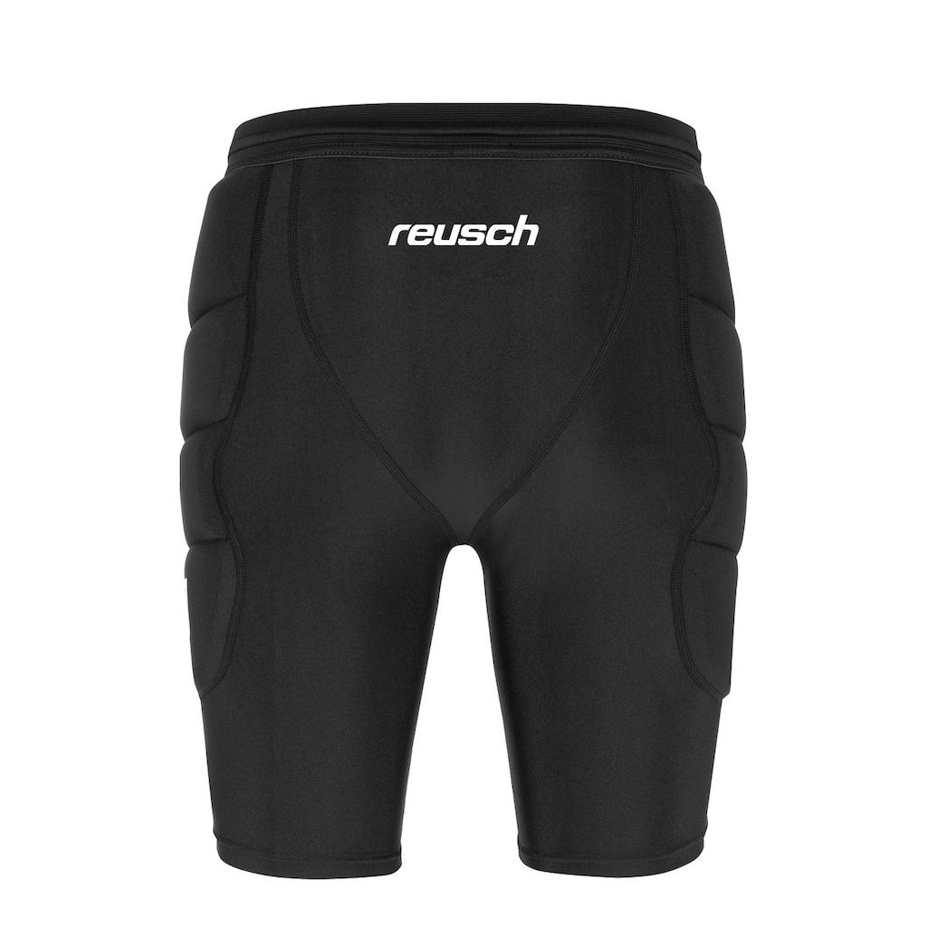 Reusch Torwarthose »Compression Short Soft Padded«, mit gepolsterten Einsätzen