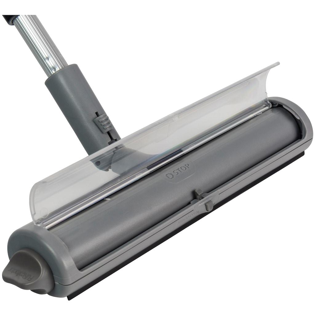 FURminator Reinigungsbürste »Tierhaarentferner«, mit Teleskopstiel