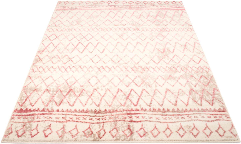 Teppich Inspiration 7547 Carpet City rechteckig Höhe 11 mm maschinell gewebt