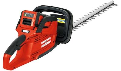 Grizzly Tools Akku-Heckenschere »AHS 4055 Lion Set«, 55 cm Schnittlänge, mit Akku und... kaufen