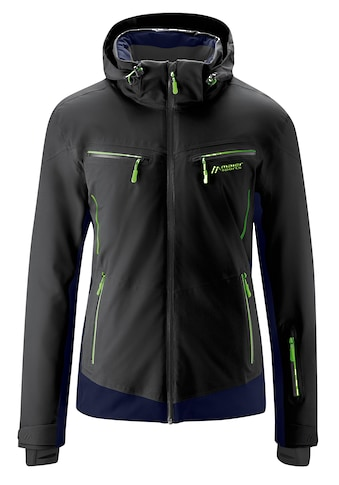 Maier Sports Skijacke »Illuminate 2.0«, Sportlich, trendige Skijacke, warm wattiert kaufen