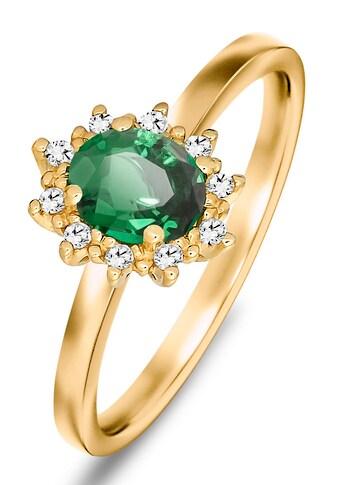 CHRIST Diamantring »32011585« kaufen