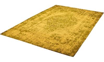 Obsession Teppich »My Milano 572«, rechteckig, 10 mm Höhe, Vintage Design, Wohnzimmer kaufen