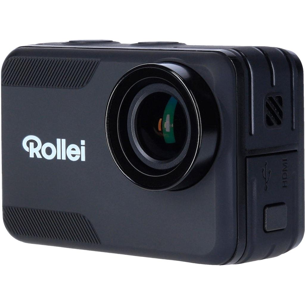 Rollei Action Cam »6S Plus«, 4K Ultra HD, WLAN (Wi-Fi)