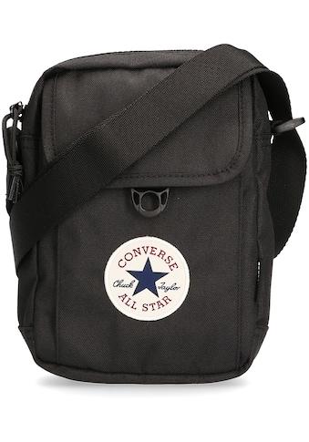 Converse Umhängetasche »Cross Body 2, converse black« kaufen