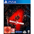 Warner Games Spiel »PS4 Back 4 Blood«, PlayStation 4