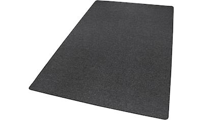 Teppich, »Luton«, LUXOR living, rechteckig, Höhe 5 mm, maschinell gewebt kaufen