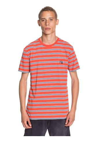 Quiksilver T-Shirt »Coreky« kaufen