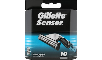 Gillette Rasierklingen »Sensor« kaufen