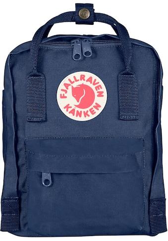 Fjällräven Freizeitrucksack »Kanken Mini, royal blue« kaufen