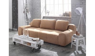 Home affaire Big - Sofa »Banderas« kaufen
