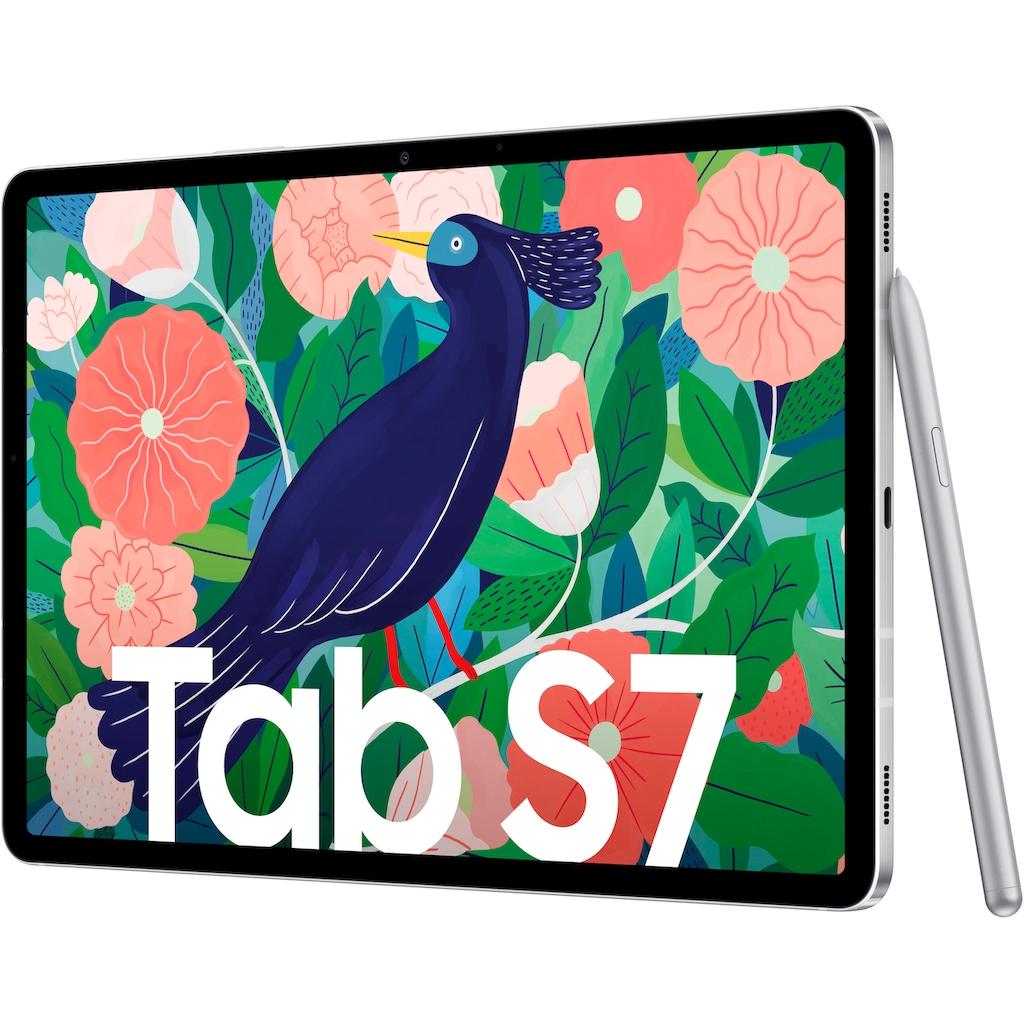Samsung Tablet »Galaxy Tab S7«