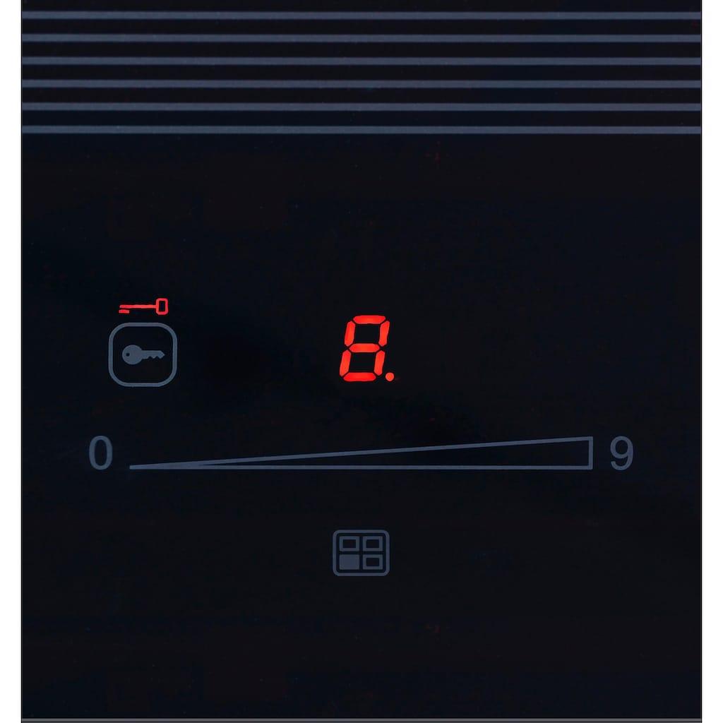 vonReiter Flex-Induktions-Kochfeld, EKI 8050/4 Flex