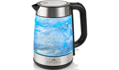 eta Wasserkocher, CRYSTELLA ETA615390000, 1,7 Liter, 2200 Watt kaufen