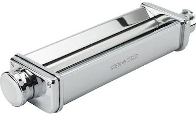 KENWOOD Lasagnewalzenvorsatz KAX99.A0ME, Zubehör für KENWOOD Chef und kMix Küchenmaschinen kaufen