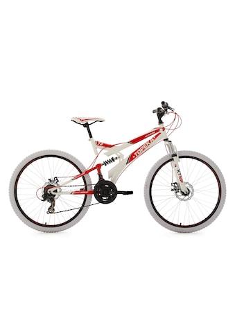 KS Cycling Mountainbike »Topeka«, 21 Gang Shimano Kettenschaltung kaufen
