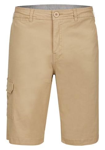 Hajo Cargo Bermuda - Shorts kaufen