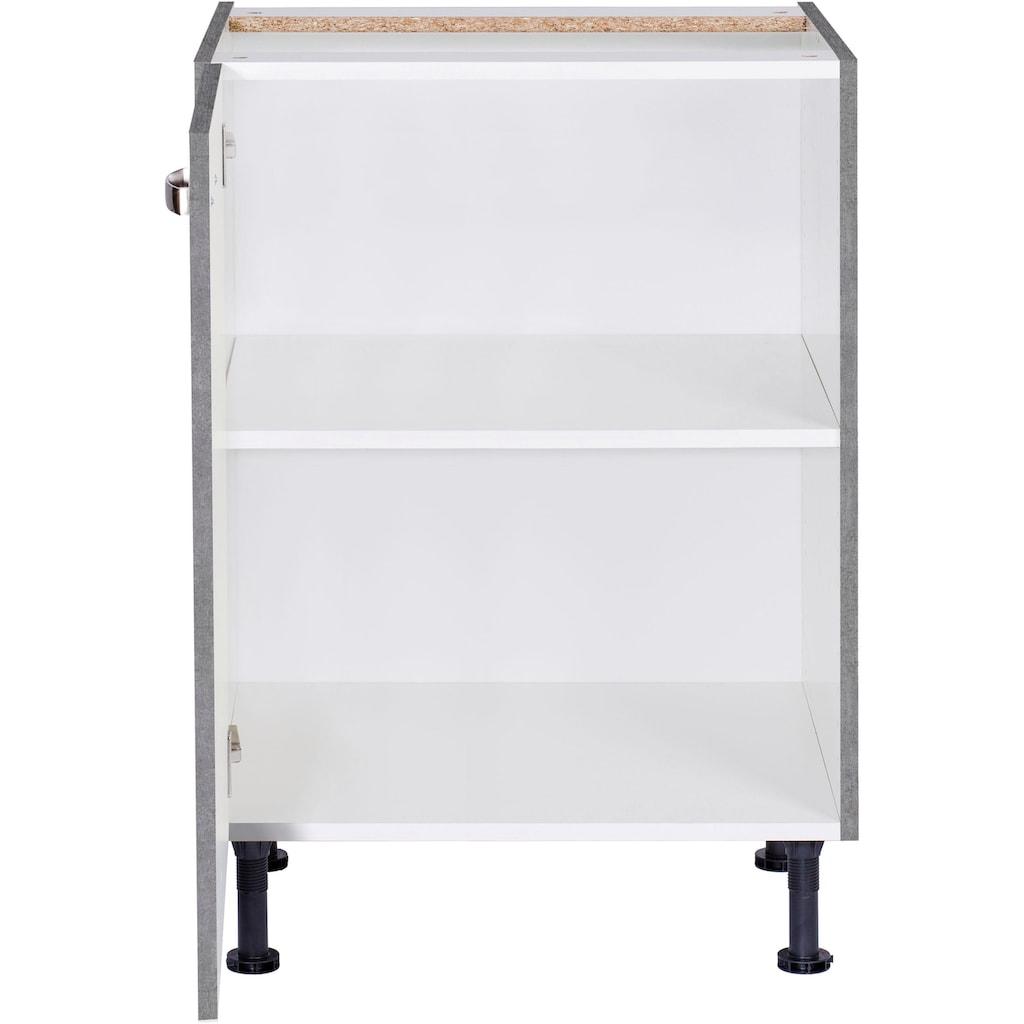OPTIFIT Unterschrank »Cara«, Breite 60 cm