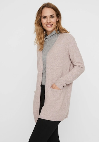 Vero Moda Cardigan »VMDOFFY SHORT« kaufen