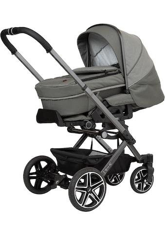 Hartan Kombi-Kinderwagen »Vip GTS«, 22 kg, mit Kombitasche; Made in Germany kaufen