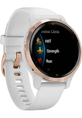 Garmin Smartwatch »Venu 2S«, ( 25 vorinstallierten Sport-Apps) kaufen