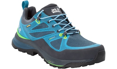 Jack Wolfskin Wanderschuh »FORCE STRIKER TEXAPORE LOW M« kaufen
