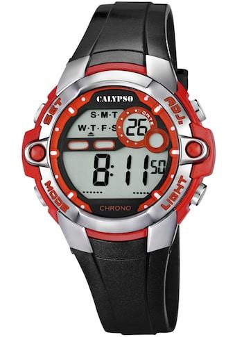 CALYPSO WATCHES Digitaluhr »Digital Crush, K5617/5« kaufen